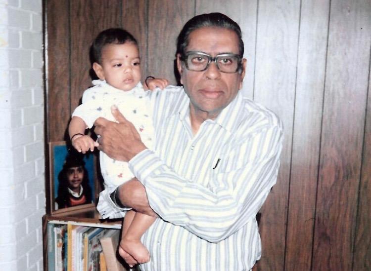 Alladi Ramakrishnan eurlogy, Alladi Ramakrishnan remembering, memories of Alladi Ramakrishnan