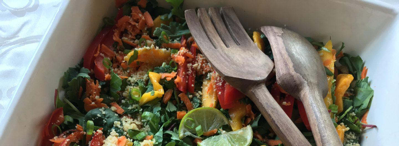 In Transit Travel + Food Blog