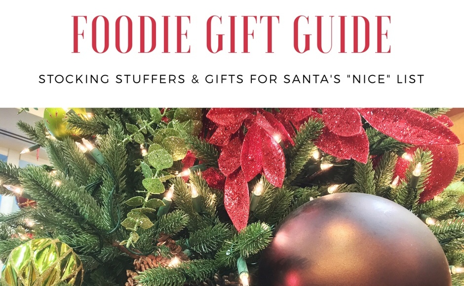 15 gift ideas for the foodie in your life in transit travel food blog