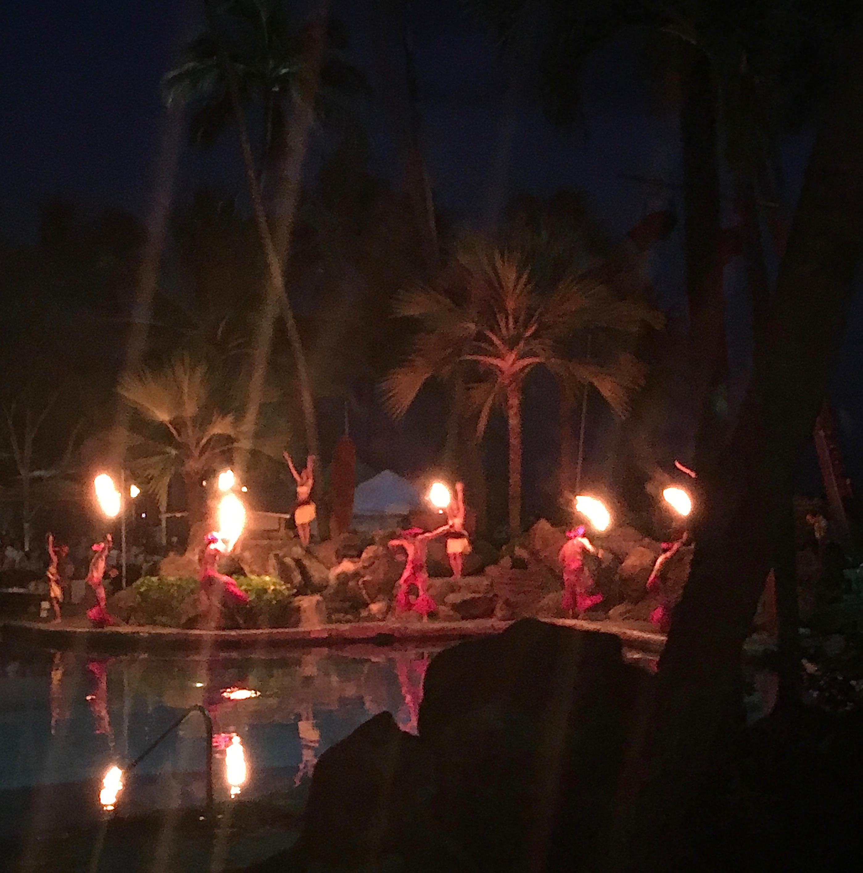 Hilton Hawaiian Village Entertainment